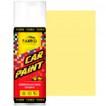 Краска алкидная Farbid 1021 Лотос 400мл аэрозоль